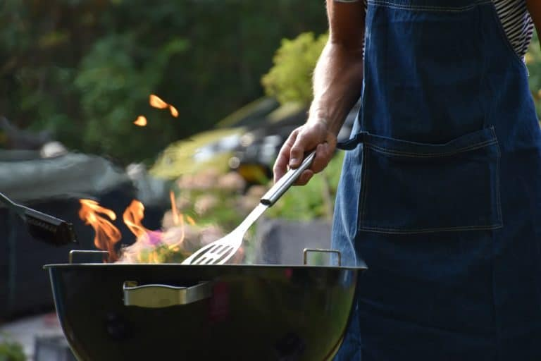 best cheap charcoal grill