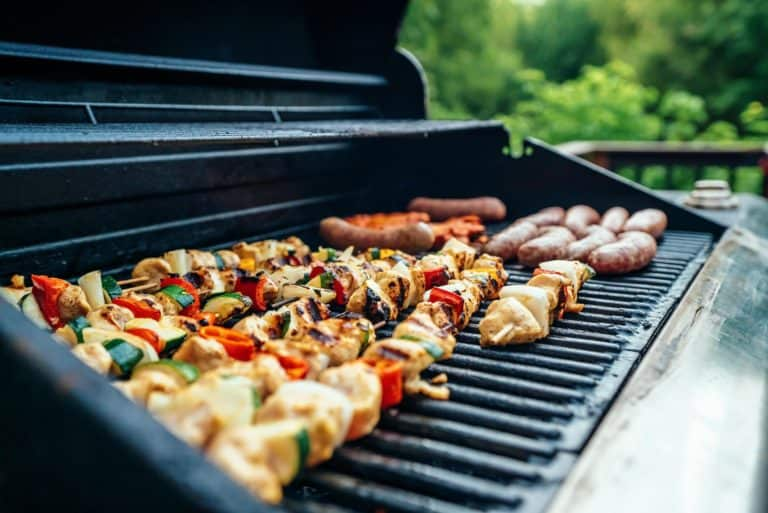 The 10 Best natural gas grills